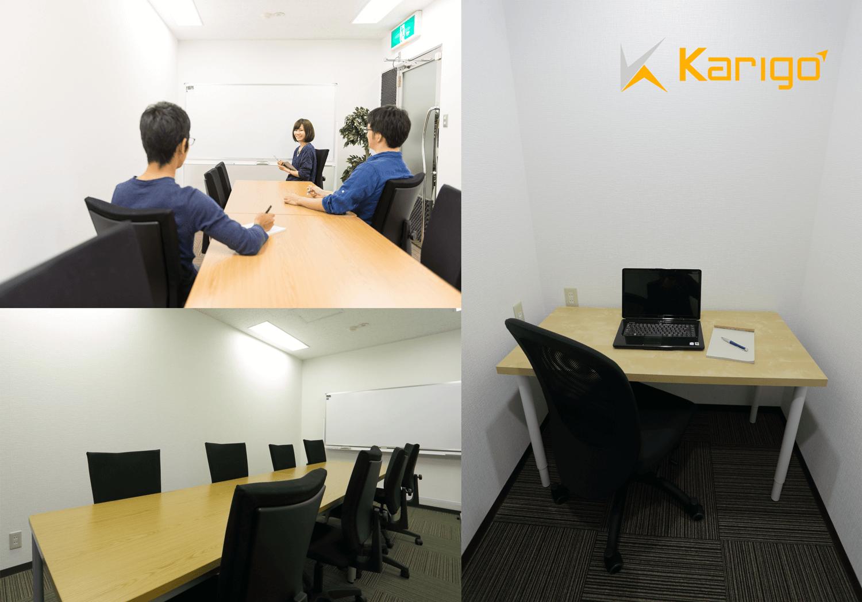 Karigoはバーチャルオフィス業界トップクラスの全国38拠点!業界12年の経験でサポート体制も万全に起業家の未来を応援する 株式会社Karigo代表取締役社長 山本隆史様|エンジェル投資家からの資金調達&起業家への出資ならFounder(ファウンダー)